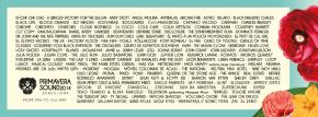 Primavera Sound 2014.Willkommen!